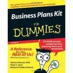 Yup, it's for dummies.