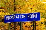 Inspiration-point