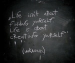 creating-yourself