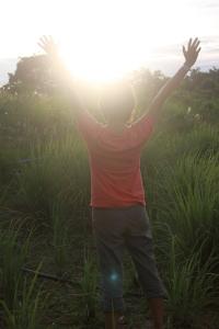 Photo Credits: Tony Wijaya Model: Charis Yue