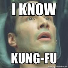 iknowkungfu