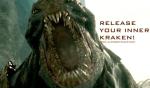 kraken release